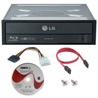 LG WH16NS40 16X Blu-ray BD BDXL MD M-DISC Burner CD DVD