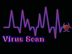 Free Computer Virus Scans