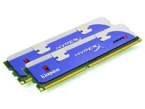 Upgrade PC Memory