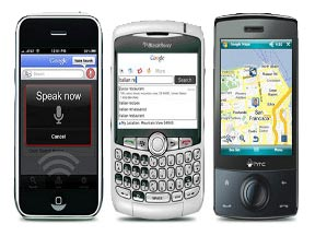 Nokia S60 Mobile Apps