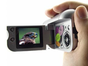 HD Mini Camcorders