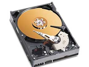 Hard Drive Devices & Hard Disk Technology