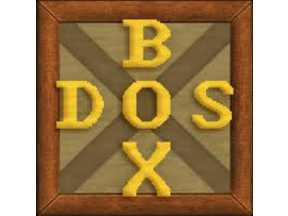 Dosbox Windows