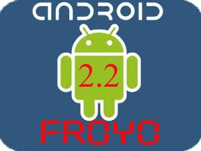 Install Android 2.2 Froyo HTC HD 2