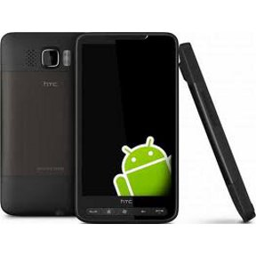 Android Gingerbread HTC HD 2 Installation