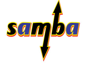 File Sharing Windows With Samba Ubuntu 10.04