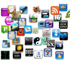 Cell Phone Apps Part 1