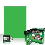 Westcott Green Screen Digital Photography Kit