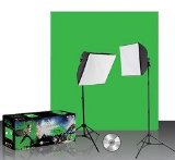 Photo Basics 402 uLite Video Lighting Kit