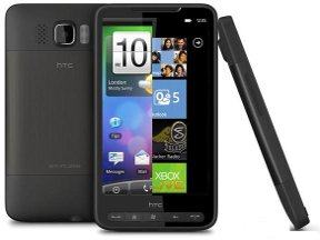 Dual Boot Windows Phone 7 And Android HTC HD 2 Installation Guide