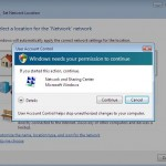 User Account Control – How To Disable