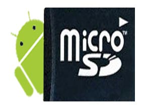 Partition SD Card For Android Installation