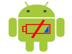 Saving Android Battery Life