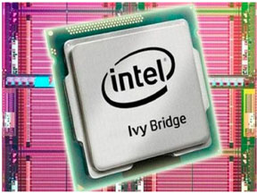 The new Latest Ivy Bridge Laptops