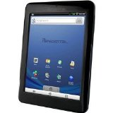 Pandigital Star 2GB 7-Inch Android Tablet and Color eReader R70B200 (Black) – Factory Remanufactured and Warrantied