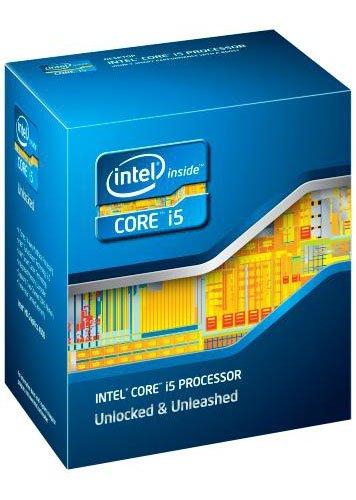 Intel Core i5-3570K Quad-Core Processor 3.4 G...