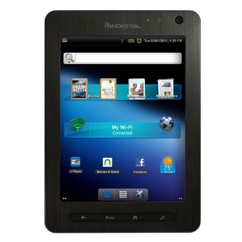 Pandigital R70B200 Star Android Multi Media 7...