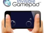 Invisible Gamepad for iPhone, Android, iPad and Tablets