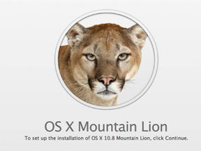 Install Mac OS Mountain Lion Developer Preview