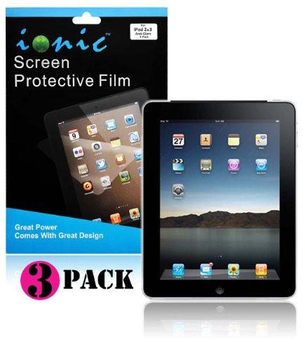 IONIC Screen Protector Film MATTE (Anti-Glare...