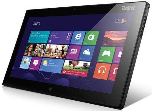 """Lenovo ThinkPad Tablet 2 10.1"""" 64GB Win ..."""
