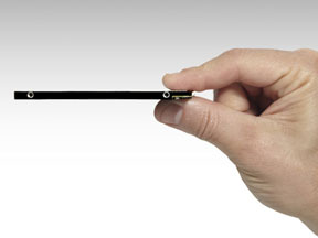 World's FIrst WD UltraSlim 5mm Hard Drive