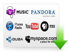 Free Video Music Streaming Sites