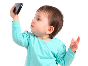 Keep Babies From Damaging Your Gadgets