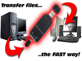 4 Easy Ways To Transfer Files Between Computers