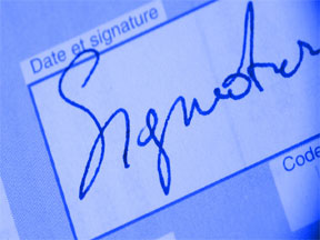 Sign Documents Without Printing And Scanning Them
