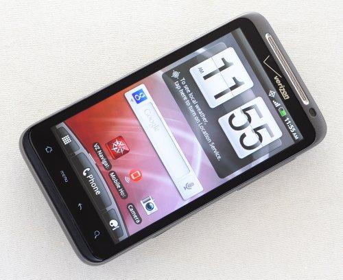 HTC ThunderBolt 4G LTE Android Phone (Verizon...