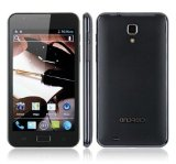 N9770 (U920) – 5.08 inch MTK6577 1.2GHz dual core CPU android 4.0.4 ICE CREAM SANDWICH 3G smartphone dual sim 8MP camera WIFI GPS, new google play store and flash player supported