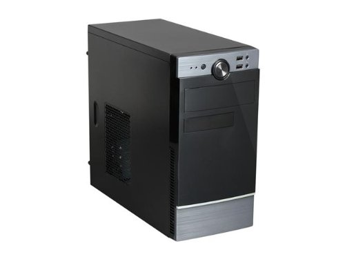 Rosewill Dual Fans MicroATX Mini Tower Comput...