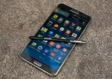 Samsung Galaxy Note 3 III N900 32gb Black Factory Unlocked Android Cell Phone