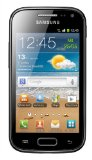 Samsung Galaxy Ace 2 i8160 International Version, Factory Unlocked (Black)
