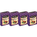 Bertie Bott's Every Flavour Beans Jelly Beans Harry Potter 4 pack