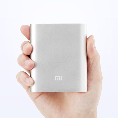 XIAOMI Portable Power Bank 10400mAh For Xiaom...