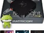 G-Box Midnight MX2 Android 4.2 Jelly Bean Dual Core XBMC Streaming Mini HTPC TV Box Player
