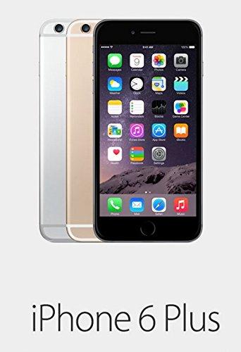 Apple Iphone 6 Plus 16GB Silver - Factory Unl...