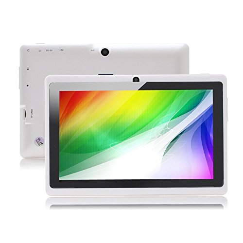 iRulu 7 inch Android Tablet PC, 4.2 Jelly Bea...