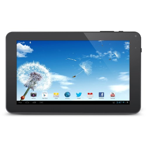 """Alldaymall® 9"""" Inch Android 4.4 KitKat T..."""