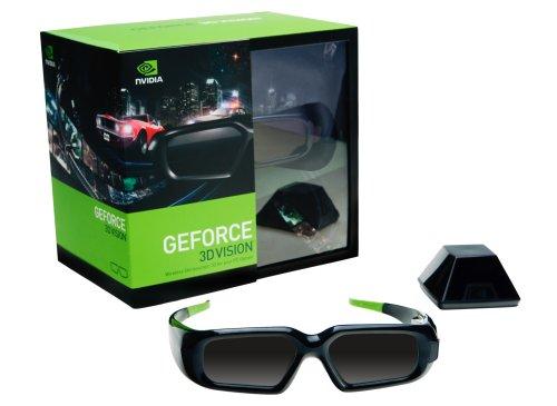nVidia GeForce 3D Vision Kit