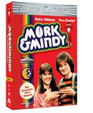 Mork & Mindy – The Complete First Season