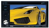 BOSS Audio BV9362BI In-Dash Double-Din 6.2-inch Touchscreen DVD/CD/USB/SD/MP4/MP3 Player Receiver Bluetooth Streaming Bluetooth Hands-free with Remote