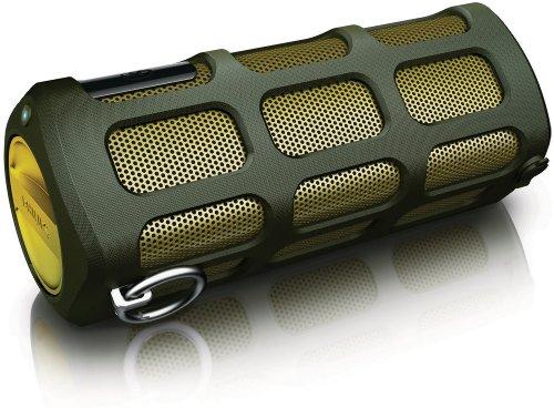 Philips SB7220 Shoqbox Wireless Portable Spea...