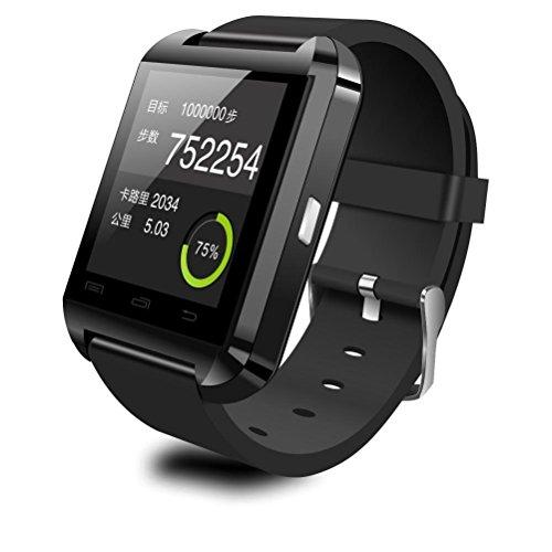 2014 Luxury Bluetooth Smart Watch Wrist Wrap ...