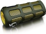 Philips SB7220 Shoqbox Wireless Portable Speaker – Green 8W