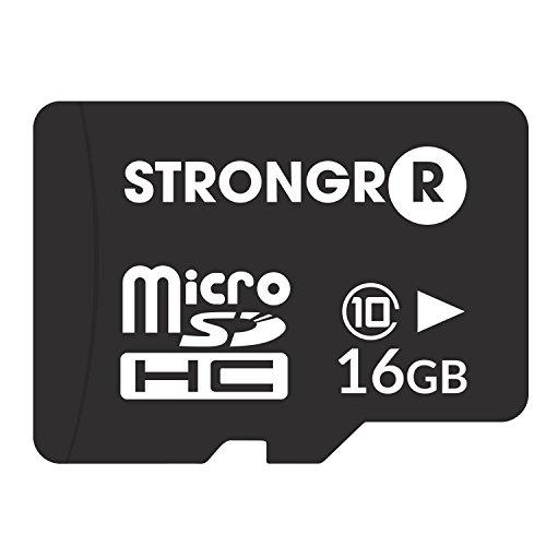 LB1 High Performance New Micro SDHC Card 16GB...