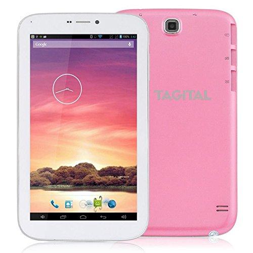 """Tagital® 7"""" Dual Core Android 4.2 Blueto..."""