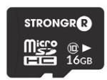 LB1 High Performance New Micro SDHC Card 16GB for Xiaomi Hongmi High Speed Class 10 Micro SD Flash Memory Card